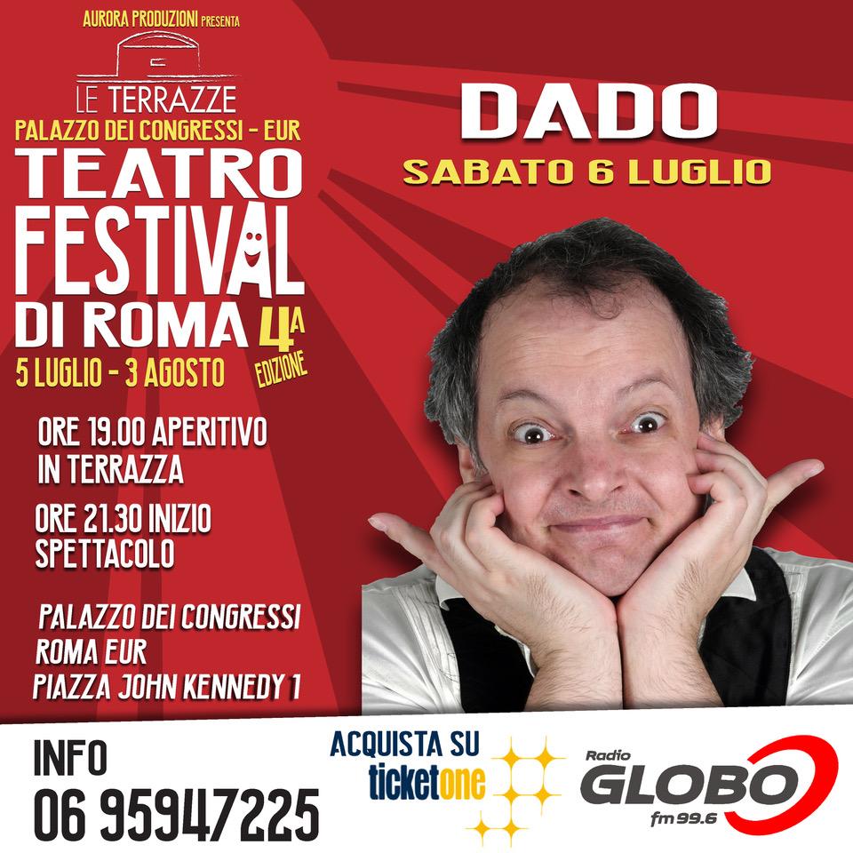 DADO Roma