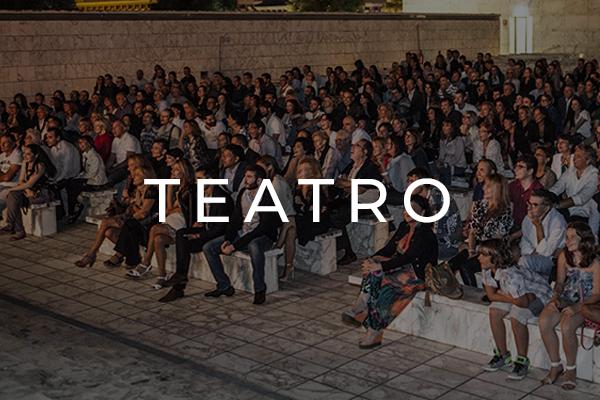 Teatro Le Terrazze